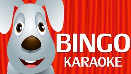 Bingo Dog Song - Nursery Rhymes Karaoke Songs For Children  ChuChu TV Rock n Roll