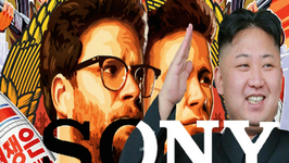 Sony Hacked by North Korea Over The Interview