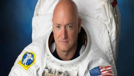 NASA Astronaut to Spend One Year in Space