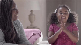 Dove's Ad Shows Daughters Learn Body Image From Mom