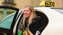 Is A Women-Only Taxi Service Sexist?
