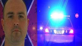 Meet Alabamas White Power Police Force