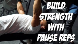 Build Strength With Pause Reps
