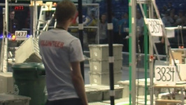 Robots Teach Science and Life Skills to Teenagers