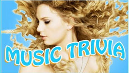 Taylor Swift 2009 CMA Performance - Lilly Music Trivia