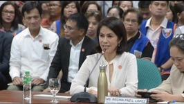 Fresh CA hearing to give Gina Lopez chance to address issues