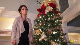 interior Designers Christmas decorations