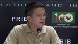 Escudero: Fratmen in hazing case tarnishing the legal profession