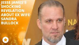 Did Sandra Bullock Cheat On Jesse James?