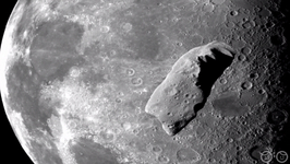 What Happens To Footprints Left By Astronauts On Moon?