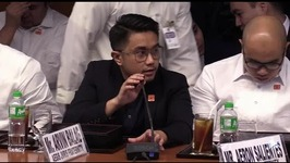 Senators cite frat man in contempt, order his detention