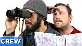 The Celebrity House Hunt - Good Mythical Crew Ep 18