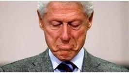 Trump Accuses Bill Clinton of Rape