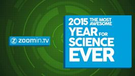 2015 will be the most awesome year for science ever