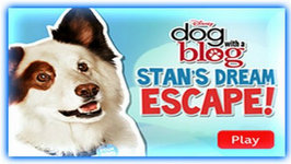 dog with a blog games
