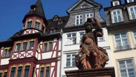 Frankfurt Germany : Our one day travel guide