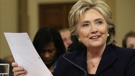 The Failed Benghazi Witch Hunt of Hillary Clinton