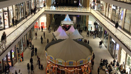 Berlin's Mall of Shame: Unpaid Workers and Bankruptcy