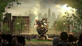 New York City Gets A Rebuilt Heart in Stunning Organ Donation PSA