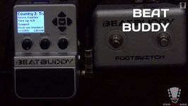 Beat Buddy Review - Gear Review by Erich Andreas