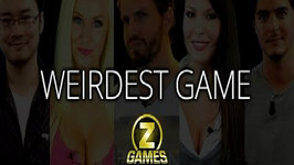 The Weirdest Game of 2014 according to the ZG Hosts - GOTY2014