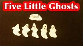 halloween songs for children 5 little - 100 Halloween Songs