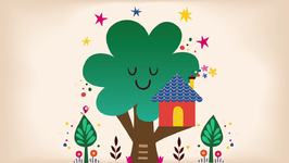 Peace Out Guided Relaxation for Kids  8. Magic Treehouse