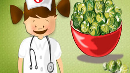 Nina's Nutrition Tips - Tip 11 Sprouts