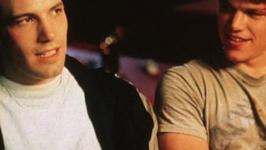 'Good Will Hunting' Original Script had a Gay Sex Scene