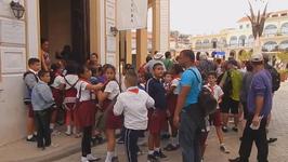 The dark chamber of Havana brings light to Cuba