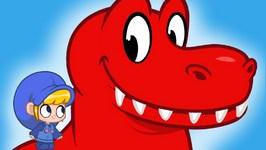My Pet T-Rex - Episode 5