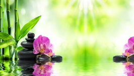 The Hot Spa of Deep Relaxation - Guided Meditation