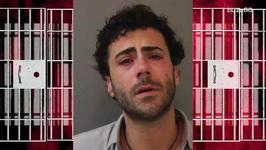 Homeless Man Gives Unsuspecting 4-Year-Old A Wet Willy