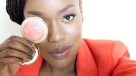 How to Choose Blush Dark- Medium & Light Skin