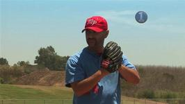 How To Throw From The Stretch In Baseball