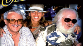 Toots Thielemans with Sylvia Vrethammar and Sivuca