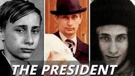 VIRAL: Fantastic Russian Primetime 2 HR Putin Documentary 'President'