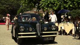 Highlights of Concorso d'Eleganza Villa d'Este 2014