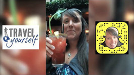 National Casear Day With Cailin O'Neil On Snapchat - NationalCaesarDay
