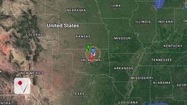 Strong Oklahoma Earthquake Felt From Nebraska to North Texas