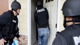 North Carolina Police Make Fake 911 Calls To Search Homes
