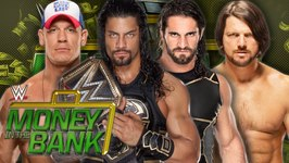 WWE MONEY IN THE BANK 2016- Rumors, Predictions, Spoilers, Matches, Possible Results And MITB Winner