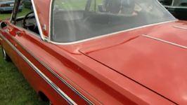 Spring Jefferson Car Show and Swap Meet