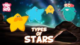 Stars - The Dr. Binocs Show - Best Educational Videos for Kids