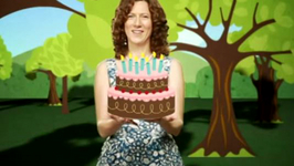 Where Is The Cake - The Laurie Berkner Band