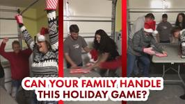 Play The Xmas Party Game Everyone Is Going Nuts Over