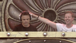 Markus Schulz reveals how New World Punx started