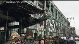 Marawi: city destroyed in Philippines' longest urban war