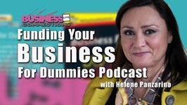 Helene Panzarino Funding Your Business for Dummies Podcast BCL111