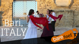 Bari, Italy - The Talented Tour Guides of Walks of Italy